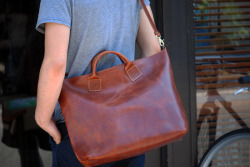 Roberu Japan Leather Bag