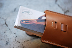 Roberu Japan Leather Card Holder