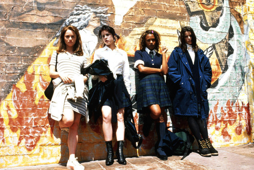 suicideblonde:  The Craft