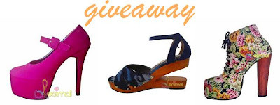 SHOES GIVEAWAY GO TO http://decimalshoes.blogspot.com/2012/03/giveaway.html Open worldwide, ends March 31