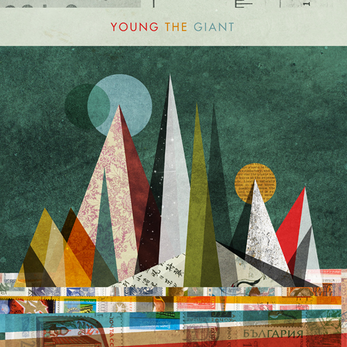 Young The Giant cover
