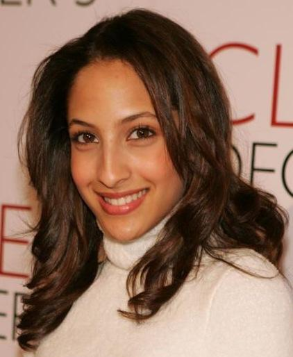 "Christel Khalil - ""Lily"" from The Young and the Restless"
