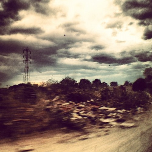 Taken with Instagram at Port-au-Prince, Haiti