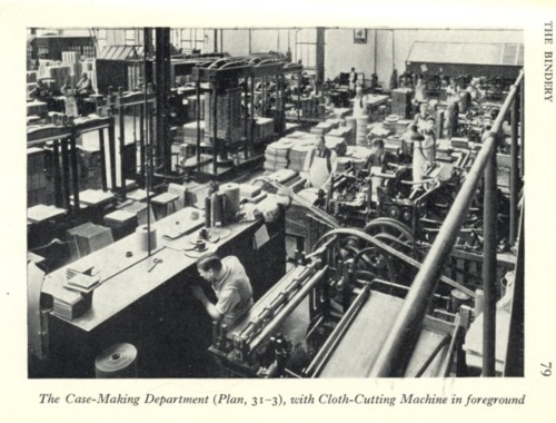 Dodos Of The Book World #62: The Case-Making Department