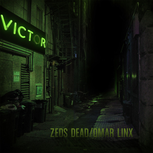 #New #Music: Victor EP by @whoszed & @OmarLinX This new EP collaboration between beat-maker Zed's Dead & rapper Omar Linx is advertised as 'genre-bending', and that couldn't be closer to the truth. These 7 tracks synthesize nostalgic pop samples,  sharp rhymes, and heart-stopping dubstep beats into a seamless sonic creation. If you are partial to hip-hop, rap, or dubstep, and especially if you like all of the above, give it a listen. @Soundcloud widget embedded courtesy of Mad Decent or you can click the picture to download from Mediafire directly. Enjoy!