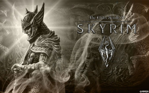 "Please be true… ""The Elder Scrolls, which has gained an enormous cult following due to each game's incredibly vast environments, unparalleled storytelling, and addicting game mechanics, has remained a single-player affair since its inception. However, Tomsguide has cited an unnamed source as saying that developer ZemiMax Online Studios is working with Elder Scrolls publisher Bethesda to create a massively multiplayer online entry to the series."" (via The Elder Scrolls will go massively online 