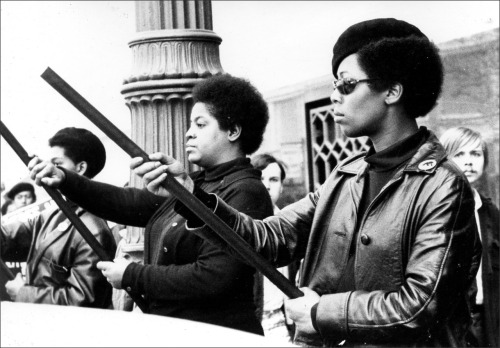 choongcommunist:  urbaneguerrilla:  Black Panther Party for Self-Defense, 1969.   BRAP