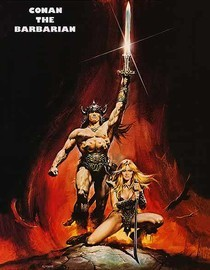 I am watching Conan the Barbarian                                      Check-in to               Conan the Barbarian on GetGlue.com