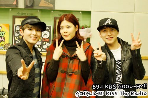 120325 Sukira Official Update #DJMinWook
