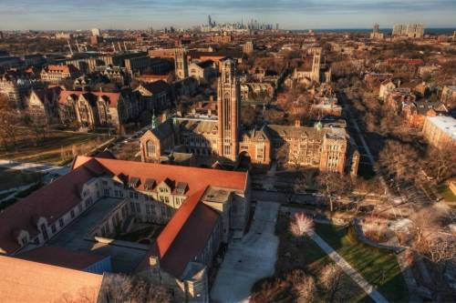 wehaveamap:  University of Chicago, Illinois wehavemap