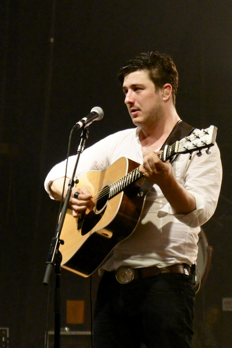 kbrickhouse:  What I would do to see a Mumford and Sons show  one of the best experiences of my life