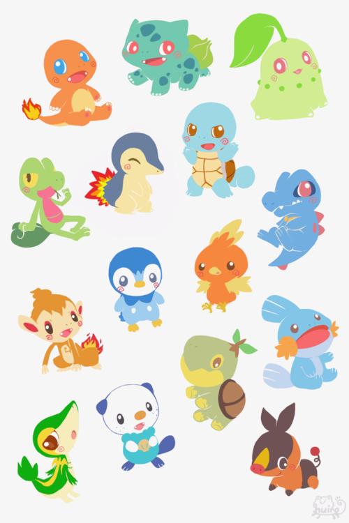 pokemon cute cute pokemon