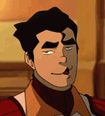 jakface-stuff:  washingtub:  Bolin trying to seduce you: The Photoset  IT'S WORKING