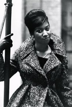vintageblackglamour:  Happy 70th Birthday to The One and Only Aretha Franklin!