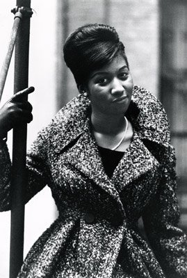 Happy 70th Birthday to The One and Only Aretha Franklin!