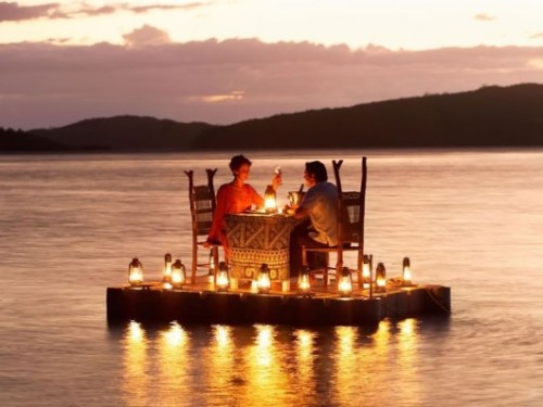 Umm I want to go on a date like this :)