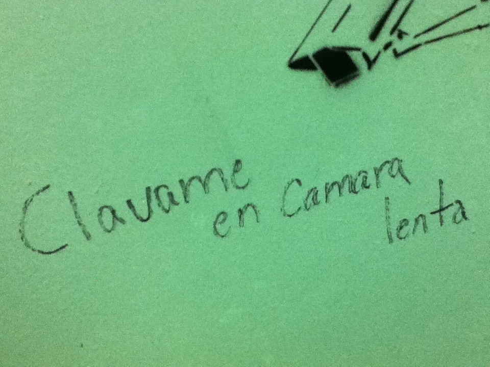 Bathroom graffiti in UPR, Río Piedras.