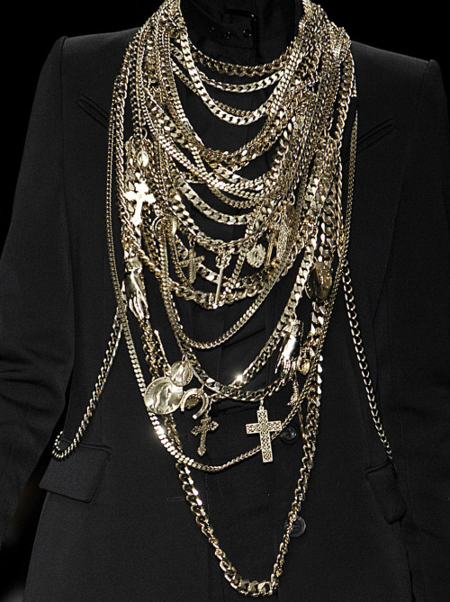 Givenchy Autumn/Winter 2008