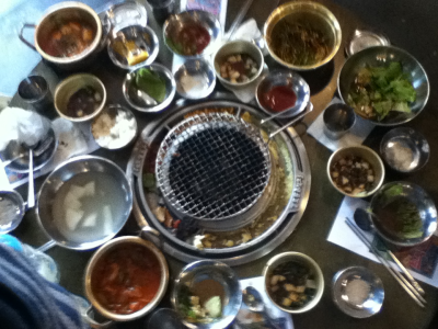 Best tasting Korean BBQ :D ugh ur so expensive but so good
