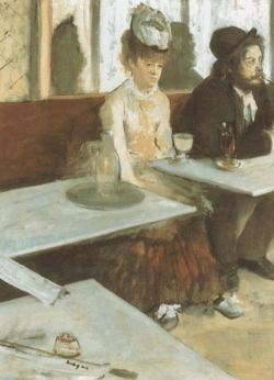 pissintheocean:  Degas understands.  word.