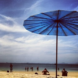 Reminiscing my #Thailand #holiday.  (Taken with instagram)