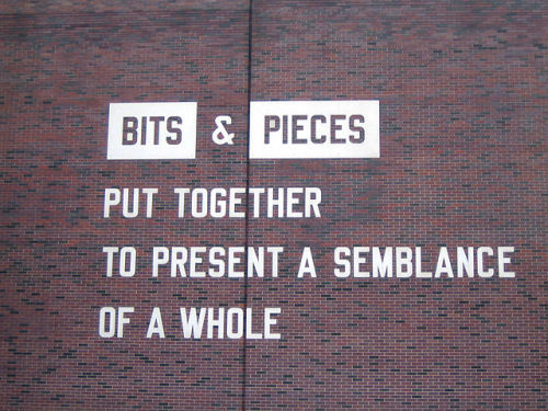 visual-poetry:  by lawrence weiner