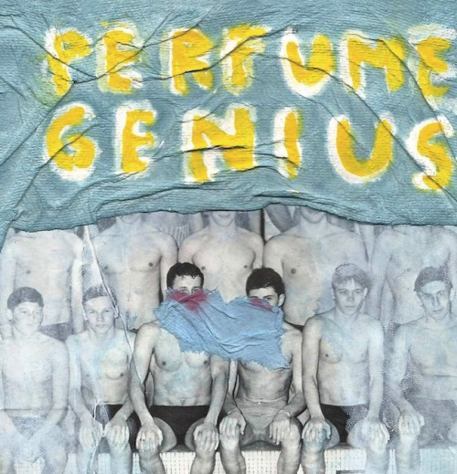 "Perfume Genius - Put Your Back N 2 It The atmosphere is empty, almost non-existent and every single emotion you experience is dauntingly indecipherable, swallowing your helpless body whole. You've been in a room, pitch dark, for five years and you haven't spoken a word in all those days. You dream of sexually and emotionally tortuous situations where the only way out is death. So you stay awake. It helps avoid the psychological pain, you'd rather have the numbness of sound and sight taken away from you. How did I get myself here? Why am I doing this to myself? This is a world that exists in Perfume Genius's 2nd album, Put Your Back N 2 It: a gorgeously melancholy and emotionally destructive work of music that even the most depressed will have a challenge listening to. While it recalls the vocal styles of artists like The Low Anthem, James Blake and Andy Hull of Manchester Orchestra and Right Away, Great Captain, there are enormous elements of Perfume Genius that set this project from those by a long-shot. Perfume Genius build their sound off simplistic, classically-styled music compositions and disturbingly complex emotions clashing together that ends up producing a terrifying and brooding sadness. ""Put Your Back N 2 It"" is a resonating piece of storytelling that challenges and sobbingly questions the human condition, suitable for those emotionally devastated or intellectually brave. (9/10) ———————————————————————- Follow us! Entertainment review blog: That's My Dad  Tumblr: http://itwascoolandfunny.tumblr.com/ Twitter: @itsmydad"