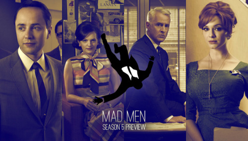 Cigarettes & Sentimentalism: Mad Men Season 5 Preview
