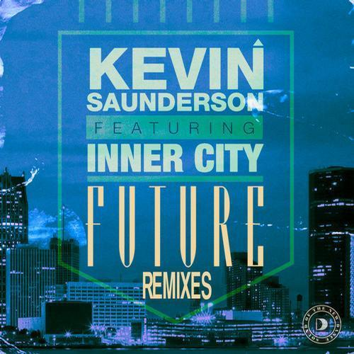 Kevin Saunderson ft. Inner City - Future (MK AW Deep Dub)