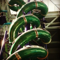 Day 2 (Taken with Instagram at Nickelodeon Universe)