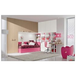 Perfect Teen Bedroom For Girls
