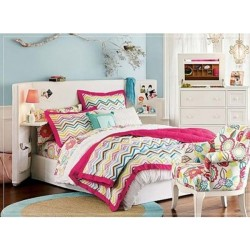 Bedroom design teen girl Funny and cute | Kids Bedroom Interior, Baby…
