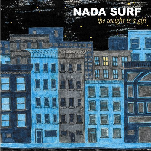 All Is A Game - Nada Surf