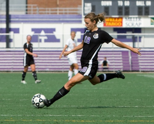 """WSU Soccer"" by Winona State University Foundation on Flickr"