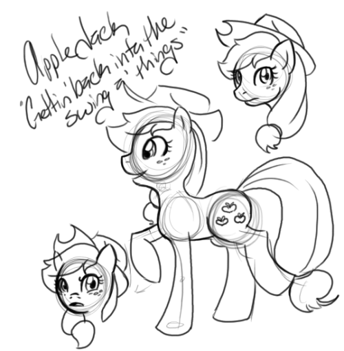((Sorry it's been awhile folks!Kinda sorta forgot how to draw ponies, so I'm trying to get back into the swing of things.Be patient with me guys, I have a few ideas in store, just gotta get my skill back up! ))