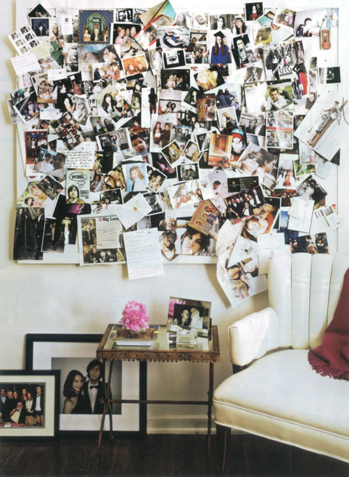 chevronandgeometrics:  sofia coppola's apartment