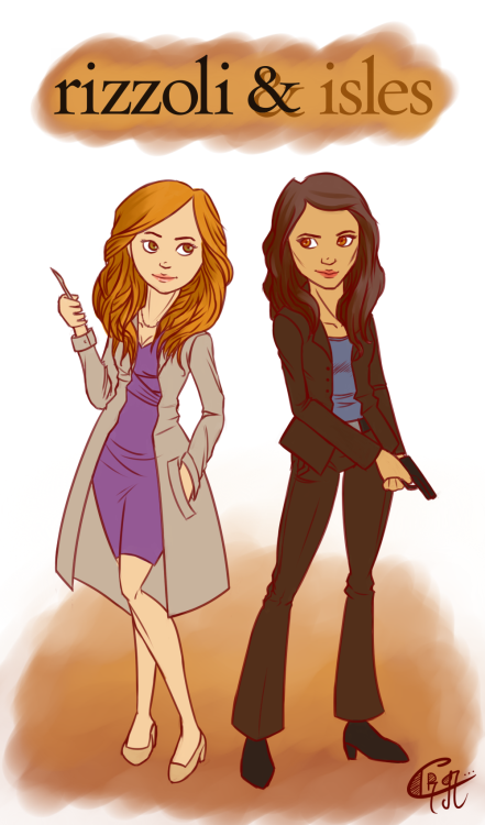 I just got addicted to this show! Had to draw something. :D Harmon and Alexander have such great chemistry, no one would bat an eye if they got together for realz XD but this show really caters to the slash fandom, and I love it.