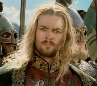 Karl Urban 3 from Lord of the Rings