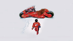 colemangilbert:  TONIGHT IN THE SC! A SCREENING OF AKIRA ! !  WHEN: CIRCA 10:30 (NOT BEFORE) WHERE: STUDENT CENTER DO IT BE THERE FUCKERS