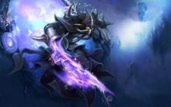kassadin from league of legends ROCKS!!