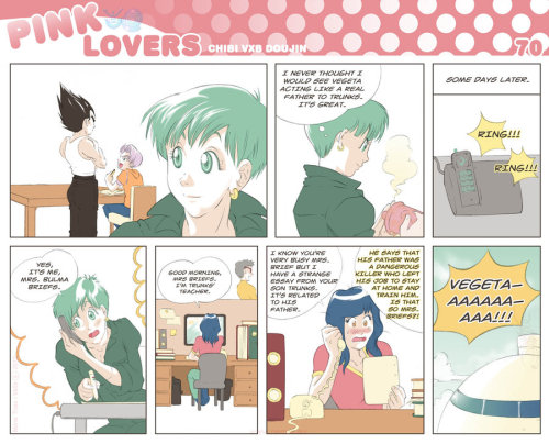 Pink Lovers 70 -S8- VxB doujin by *nenee