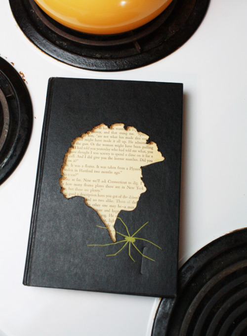 Mohawk carved book by Starfighter Thundergate. Would you be so kind as to visit our Etsy shop?