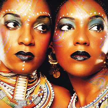 "Les Nubians' sophomore album, ""One Step Forward"" was released 9 years ago today!! What are your favorite tracks off of the album? (Buy CD at http://amzn.to/GPaLe4; Download MP3 at http://amzn.to/GPp7io)"