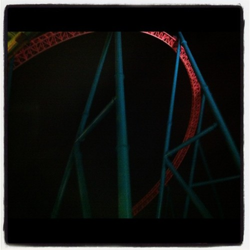 I love work meetings #apple #knotts #xcelerator #woop! (Taken with instagram)