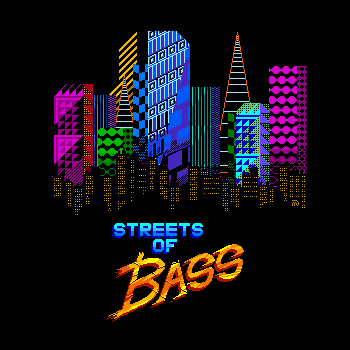 "Cheapshot - Streets of Bass I've been enjoying this the last two days, it's all of the crunchy bass that Cheapshot is well known for with the comfortable listening time of an album. Clocking in at 45 minutes, Streets of Bass adopts the prog-rock (or at least I think it comes from prog-rock) concept of album sections or ""Levels"" in this album. Serving as a logical separator between sonic styles, each level forms a soundtrack backdrop to either the starting beach, the downtown brawl or the boss's mansion. Track you shouldn't miss: ""Barmy"" Bonus PSA: Speaking of Cheapshot, there is a show in Philadelphia which I will regrettably not be able to attend, but Cheapshot, ???, XC3N and others will be playing this Saturday, March 31st. I think this might be Cheapshot's first US performance? Curious if there are chipmusic shows in your city/area/country? Check out the Chipmusic Around the World calendar that I am maintaining. Don't see your event on there? Please submit it here."