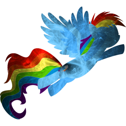 beautiful. i'm not afraid to admit that i love my little pony. it's bomb.