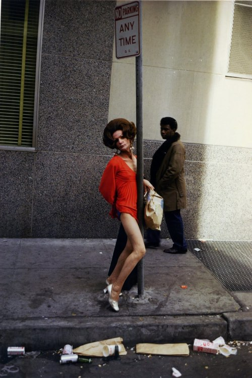 Chromes, 1970s by William Eggleston