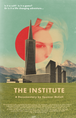 laughingsquid:  The Institute, A Documentary About the Games of Nonchalance  Spin-off version of The Games of Nonchalance now on view at SFMOMA!