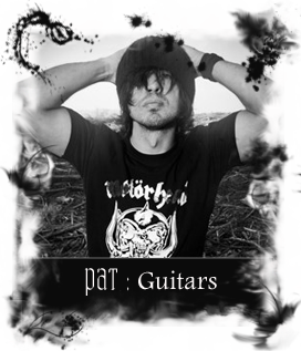 PAT : Guitars