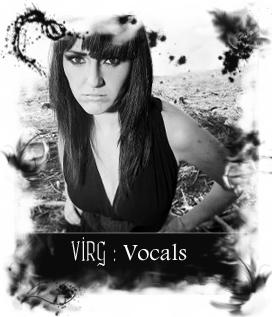 VIRG : Vocals
